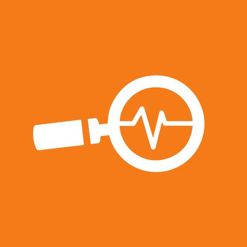 icone diagnostic