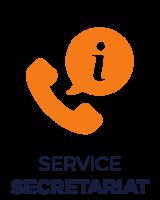 service secretariat