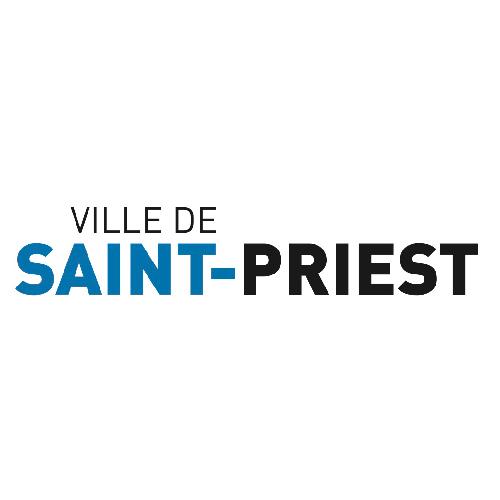 ville de saint-priest référence du groupe CIMEO