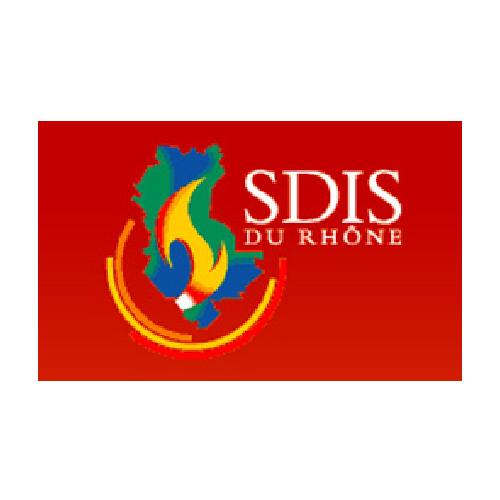 SDIS du rhone référence du groupe CIMEO