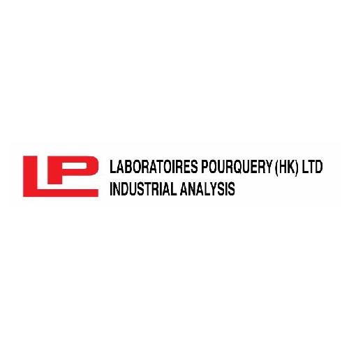LP laboratoires pourquery (HK) LlTD industrial analysis référence du groupe CIMEO