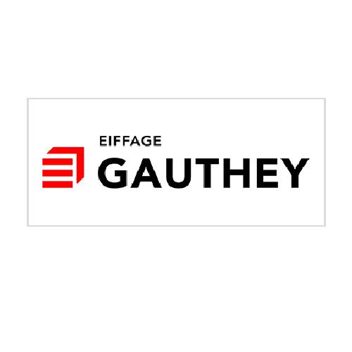 EIFFAGE Gauthey référence du groupe CIMEO