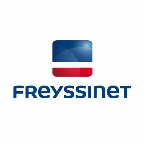 Freyssinet référence du groupe CIMEO