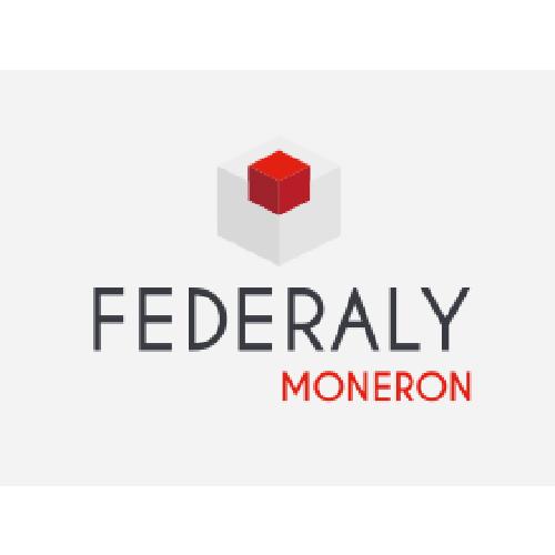 federaly moneron référence du groupe CIMEO