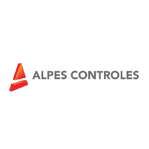 Logo alpes controles