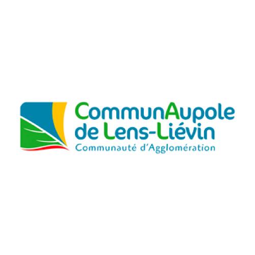 Commun Aupole de Lens-Liévin référence du groupe CIMEO
